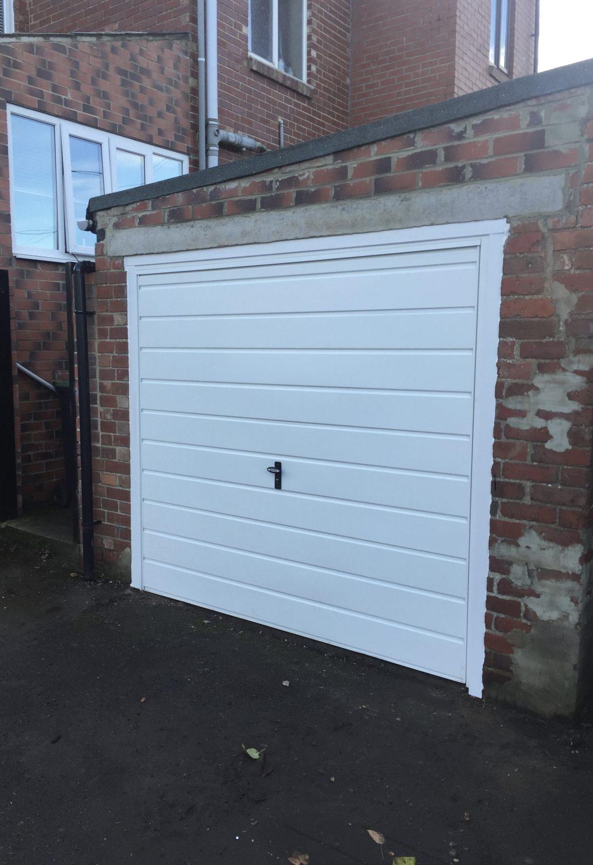 New Garage Doors Allendor Garage Doors Durham